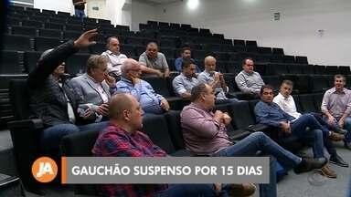 Técnicos da dupla BraPel falam sobre cancelamento do Gauchão - O campeonato foi suspenso por quinze dias em prevenção ao Coronavírus.