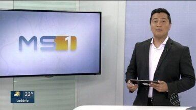 MSTV 1ª Edição Corumbá - edição de terça-feira, 17/03/2020 - MSTV 1ª Edição Corumbá - edição de terça-feira, 17/03/2020