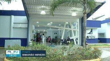 Hospitais do Sul do Rio se preparam para receber pacientes com Covid-19 - Estimativa do Governo do Estado é que número de infectados cresça nos próximos dias.