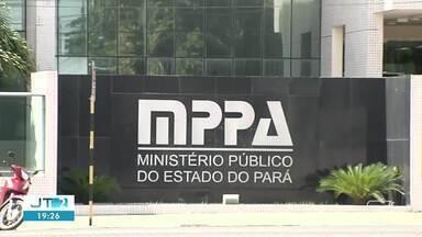 Ministério público suspende atendimentos por 30 dias - A portaria foi divulgada no final da tarde, com as medidas de prevenção ao contágio pelo coronavírus.