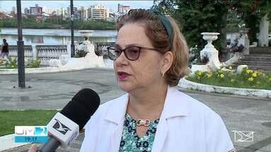 Especialistas falam sobre os cuidados com idosos em época de pandemia - O repórter Douglas Pinto tem mais informações.