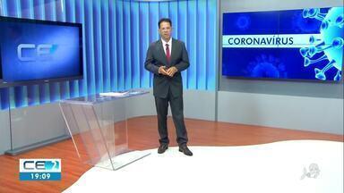 Comerciantes de Juazeiro do Norte já sentem impactos do coronavírus na economia - Confira mais notícias em g1.globo.com/ce