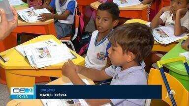 Prefeitura de Juazeiro do Norte suspende aulas municipais devido à pandemia do coronavírus - Confira mais notícias em g1.globo.com/ce