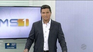 MSTV 1ª Edição Corumbá - edição de quarta-feira, 18/03/2020 - MSTV 1ª Edição Corumbá - edição de quarta-feira, 18/03/2020