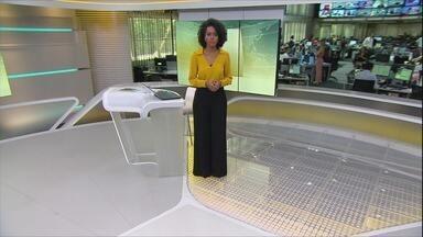 Jornal Hoje - íntegra 18/03/2020 - Os destaques do dia no Brasil e no mundo, com apresentação de Maria Júlia Coutinho.