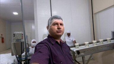 Empresa aposta na volta da banha de porco na culinária - Empresário conta a história de sucesso da sua empresa no VC no PEGN.