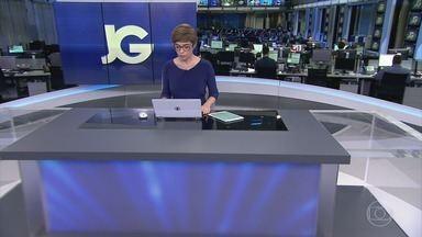 Jornal da Globo, Edição de sexta-feira, 20/03/2020 - As notícias do dia com a análise de comentaristas, espaço para a crônica e opinião.