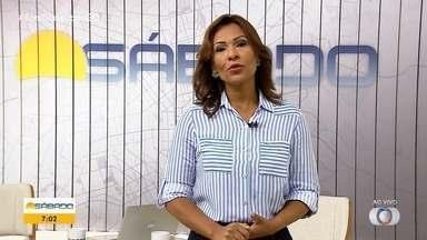 Goiás tem 18 casos confirmados de coronavírus - Há 506 casos suspeitos que aguardam resultados de exames e não foram registradas mortes pela doença.