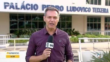 Novo decreto do governo detalha o que abre e o que fecha em Goiás - Documento foi publicado no Diário Oficial da União na sexta-feira (21).