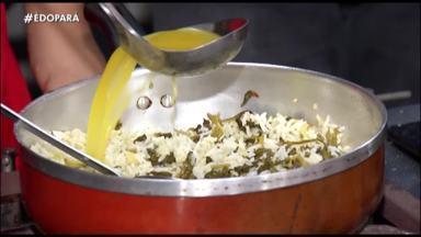 Aprenda a fazer o camarão Patrícia Queiroz - O prato foi criado depois de um pedido feito pela amiga da chef Rubenita Sampaio que criou essa receita especial.