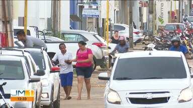 Festa de aniversário de Balsas é adiada por causa de coronavírus - Na cidade várias empresas já estão até fechando as portas para evitar a aglomeração de pessoas.