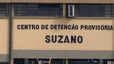 TJSP suspende visitas de familiares em todas as unidades prisionais do estado - Dois centros de detenção provisória do Alto Tietê estão entre os mais superlotados do estado.