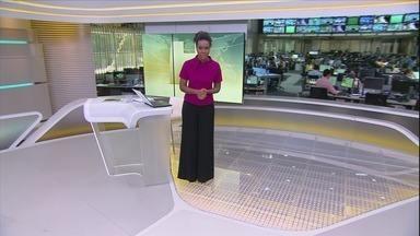 Jornal Hoje - íntegra 23/03/2020 - Os destaques do dia no Brasil e no mundo, com apresentação de Maria Júlia Coutinho.