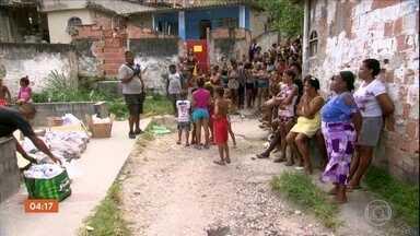 Comércio do Rio fecha as portas a partir desta terça-feira (24) - Apenas estabelecimentos essenciais, como supermercados, farmácias e postos de gasolina vão ficar abertos.