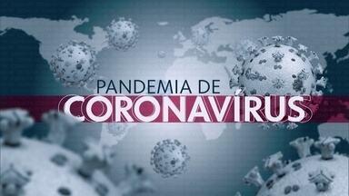 Boletim JN: Brasil tem 2.201 casos confirmados de coronavírus e 46 mortes - Dados foram atualizados pelo Ministério da Saúde. São 40 mortes em São Paulo e 6 no Rio de Janeiro. Esta terça-feira (24) foi o primeiro dia oficial de quarentena na capital paulista.