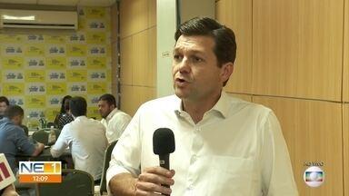 'Nesse momento, o mais importante é salvar vidas', diz Geraldo Julio sobre isolamento - Com relação ao pronunciamento do presidente Jair Bolsonaro, prefeito do Recife comentou que prefere seguir as recomendações das autoridades de saúde.