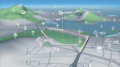 RJ1 - Íntegra 26/03/2020 - O telejornal, apresentado por Mariana Gross, exibe as principais notícias do Rio, com prestação de serviço e previsão do tempo.
