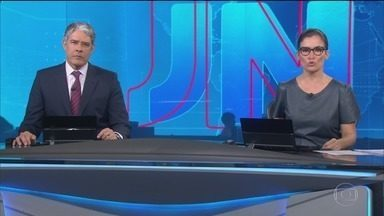 Jornal Nacional, Íntegra 26/03/2020 - As principais notícias do Brasil e do mundo, com apresentação de William Bonner e Renata Vasconcellos.