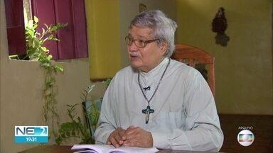Frei Tito morre aos 79 anos no Cabo de Santo Agostinho - Pesquisador, escritor e professor da Universidade Federal de Pernambuco (UFPE) estava em Gaibu quando se sentiu mal.