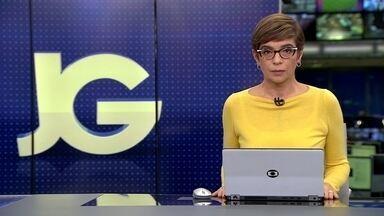 VEJA NO JG: Instagram e Facebook apagam postagens de Bolsonaro - Confira os destaques do Jornal da Globo desta segunda-feira (30).