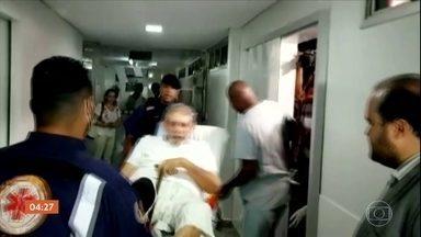 Justiça concede prisão domiciliar para João de Deus por causa do novo coronavírus - Ele tem 78 anos.