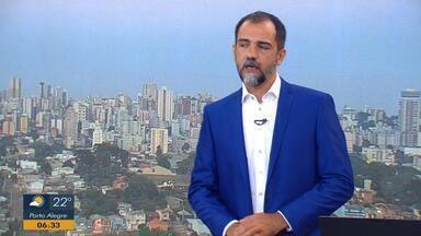 Lojas de Erechim são autorizadas a trabalhar com tele-entrega - Municípios da Serra tem alteração nas regras dos comércios.