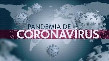 Boletim JN: número de mortos por coronavírus nos EUA ultrapassa o da China - A China tem 3.309 mortos e o Estados Unidos, 3.416. O governo americano disse que pretende construir centenas de hospitais temporários para aliviar a pressão sobre os centros médicos.