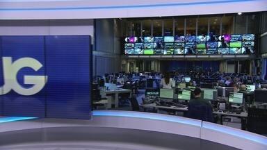 Jornal da Globo, Edição de terça-feira, 31/03/2020 - As notícias do dia com a análise de comentaristas, espaço para a crônica e opinião.