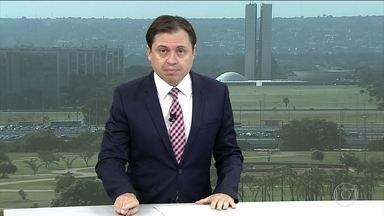 Camarotti: 'Apesar do atrito, Mandetta tem respaldo do primeiro escalão do ministério' - undefined