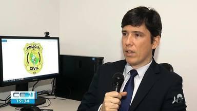 Golpistas aproveitam isolamento social para praticar crimes pela internet - Saiba mais em g1.com.br/ce