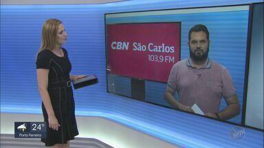 USP de São Carlos desenvolve método para matar vírus e reutilizar materiais hospitalares - Veja as informações com o apresentador da CBN Eliel Almeida.