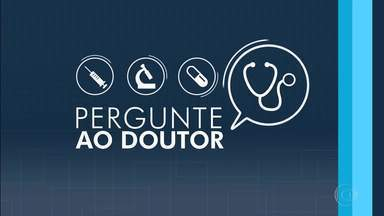 "Quadro ""Pergunte ao Doutor"" tira dúvidas sobre coronavírus - Médico Luiz Antônio Silva fala sobre o comportamento do vírus - o aumento no número de infectados e como o coronavírus age no corpo."