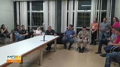 Municípios do Vale do Aço flexibilizam horário do comércio - Decisão foi tomada após reunião entre prefeitos das cidades de Coronel Fabriciano, Timóteo, Santana do Paraíso e Ministério Público.