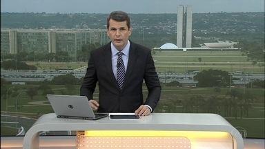 DF1 - Edição de quarta-feira, 08/04/2020 - MP relata desrespeito a protocolos de saúde, com pacientes 'misturados' em hospitais. Segundo maior avião cargueiro do mundo pousa no Aeroporto de Brasília.