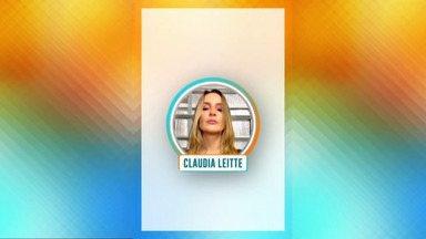 Show do Claudia Leitte na Festa Mil e Uma Noites no BBB20 - Show do Claudia Leitte na Festa Mil e Uma Noites no BBB20