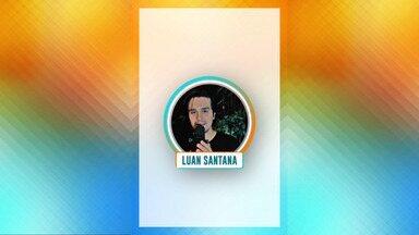 Show do Luan Santana na Festa Mil e Uma Noites no BBB20 - Show do Luan Santana na Festa Mil e Uma Noites no BBB20