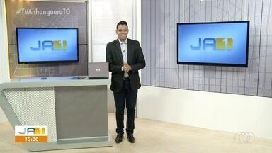 Veja as principais notícias do JA1 desta quinta-feira (9) - Veja as principais notícias do JA1 desta quinta-feira (9)