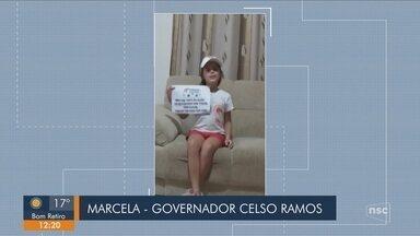 Coronalívio: Confira a participação dos telespectadores no JA - Coronalívio: Confira a participação dos telespectadores no JA
