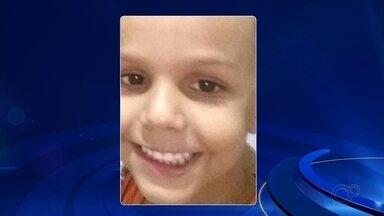 Menino de 6 anos morre ao levar picada de escorpião no rosto em Castilho - Um menino de 6 anos morreu nesta quinta-feira (9) depois de ser picado por um escorpião em Castilho (SP).