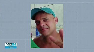 Homem de 44 anos é morto a facadas em Caratinga - Ele chegou a ser socorrido pelo Corpo de Bombeiros, mas não resistiu aos ferimentos.