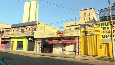 Controle rígido contra a Covid-19, em Minas Gerais - Na cidade de Contagem, quer descumprir as regras de isolamento sociais pode pagar uma multa que varia de R$ 500 a R$ 5 mil reais. E ainda pode ser preso.