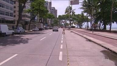 Bebê de sete meses morre com Covid-19 no Recife - Criança tinha problemas de saúde pré-existentes e não resistiu aos efeitos da doença. Pernambuco tem 1154 casos confirmados do novo coronavírus.