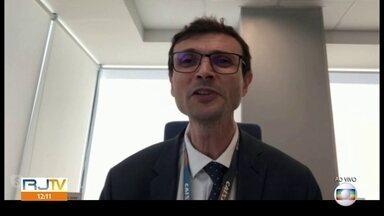 Superintendente da Caixa Econômica tira dúvidas - Telespectadores querem saber passo a passo de como solicitar auxílio emergencial por causa da epidemia de Covid-19.