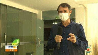 Comércio de Campina Grande retorna no dia 20 - Prefeitura esclarece medidas de prevenção ao coronavírus e isolamento social.