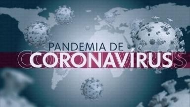 Boletim JN: Witzel anuncia que testou positivo para coronavírus - O governador do Rio postou um vídeo nas redes sociais dizendo que sentiu febre, dor de garganta e perda de olfato nos últimos dias.