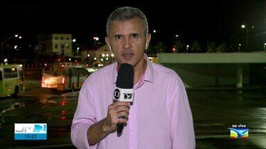 UPAs em São Luís passam a realizar testes do novo coronavírus - Ao vivo, o repórter Werton Araújo dá mais informações.