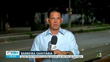 As notícias do Cariri - Confira mais notícias em g1.globo.com/ce