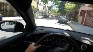 Como o uso constante de celular pode alterar a visão periférica dos motoristas - Como o uso constante de celular pode alterar a visão periférica dos motoristas