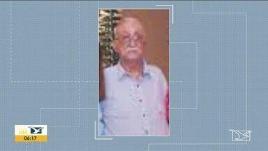 Morre empresário Nicolau Duailibe Neto em São Luís - Ele tinha 99 anos e estava internado em um hospital particular da capital com sintomas do novo coronavírus.