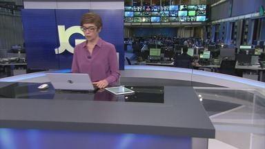 Jornal da Globo, Edição de segunda-feira, 20/04/2020 - As notícias do dia com a análise de comentaristas, espaço para a crônica e opinião.